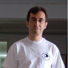 El Presidente Del Partido Pirata, Ángel Vázquez Hernández