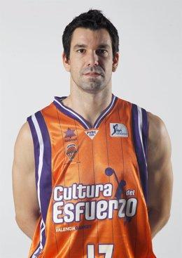 Rafa Martinez