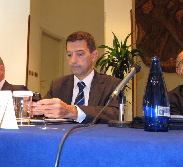 Rafael Domenech, Servicio De Estudios De BBVA