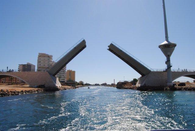 Puente El Estacio