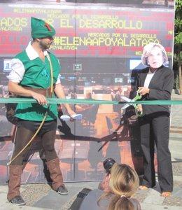 Sevilla Pide A Elena Salgado Un Apoyo Decidido A La Tasa Robin Hood