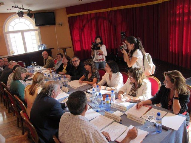 Consejo Rector Gran Teatro