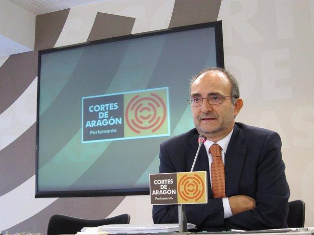 Jesús López Cabeza, Director General De La CARTV