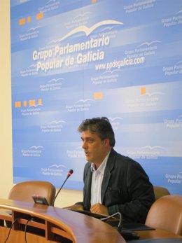 Pedro Puy Habla Sobre La Entrada FROB Novacaixagalicia