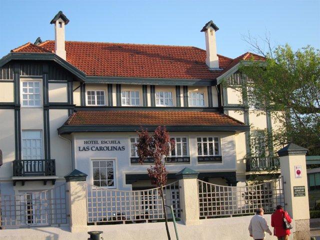Hotel Escuela Las Carolinas, Asociación De Hostelería