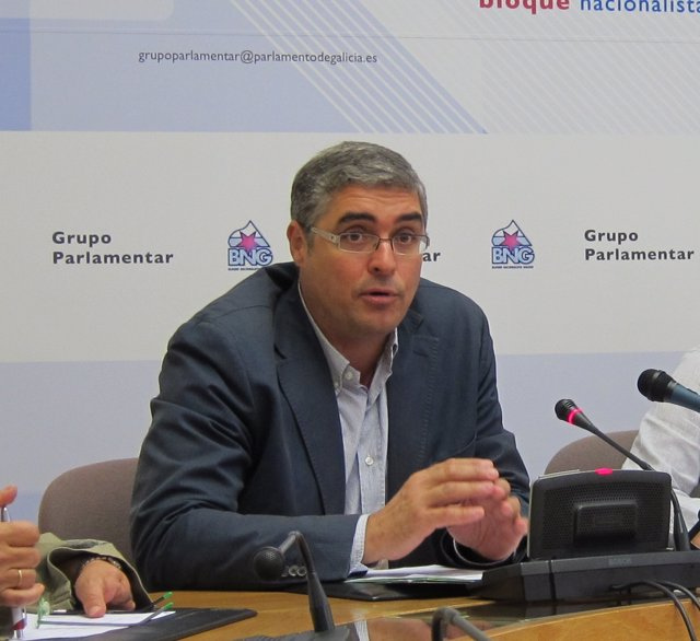 Carlos Aymerich (BNG)