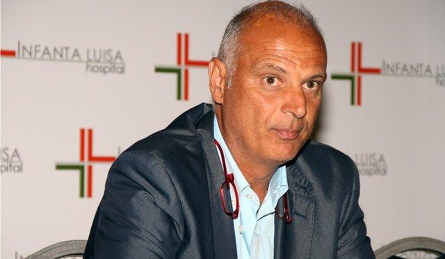 El Doctor Tomás Calero