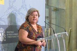 """Andalucía pide un aplazamiento de la reforma de la PAC y reitera el """"rechazo frontal"""" a la propuesta de la Comisión"""
