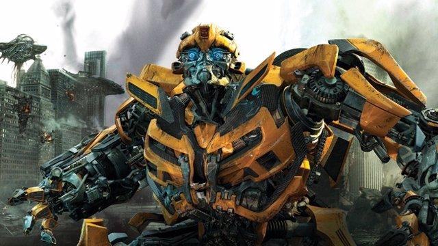 Imagen De Bee En Transformers