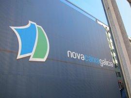 Novacaixagalicia obtuvo un resultado de 26,33 millones de euros en el primer semestre