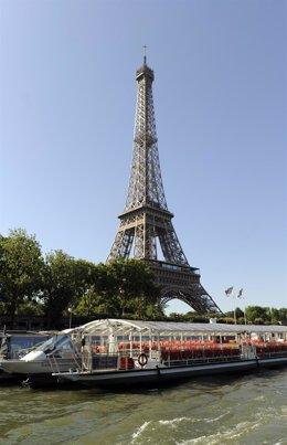 Recurso de la Torre Eiffel