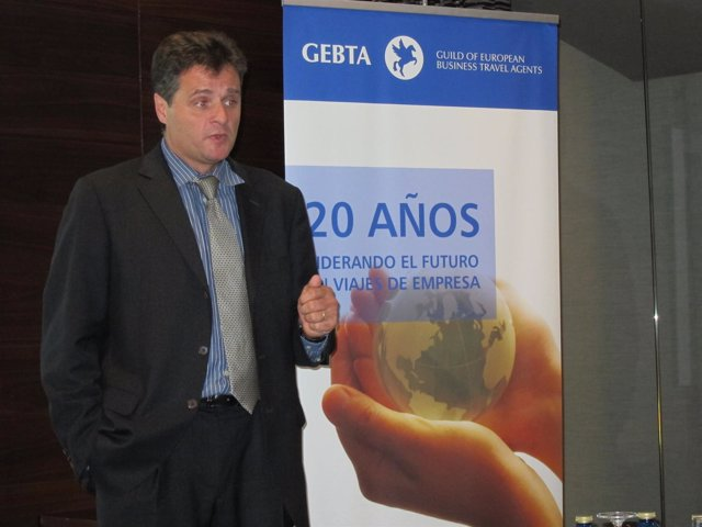 Michel Durrieu, Presidente De Gepta España