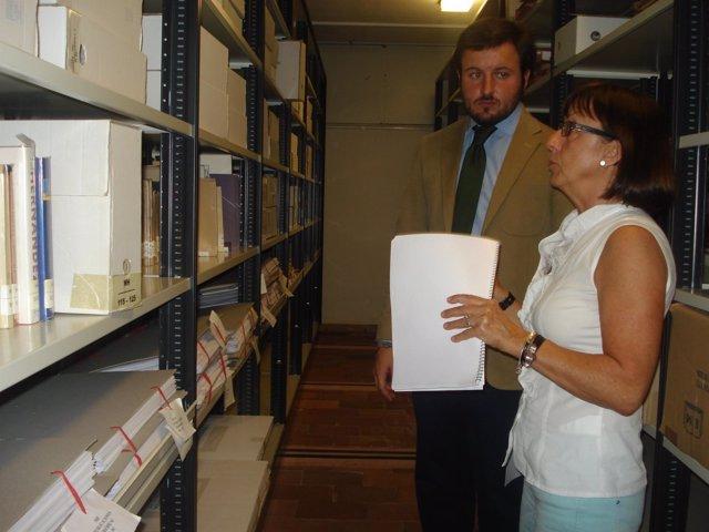 Archivo Municipal De Elche