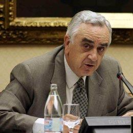Presidente del CES, Marcos Peña