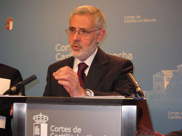 Defensor del Pueblo de Castilla-La Mancha