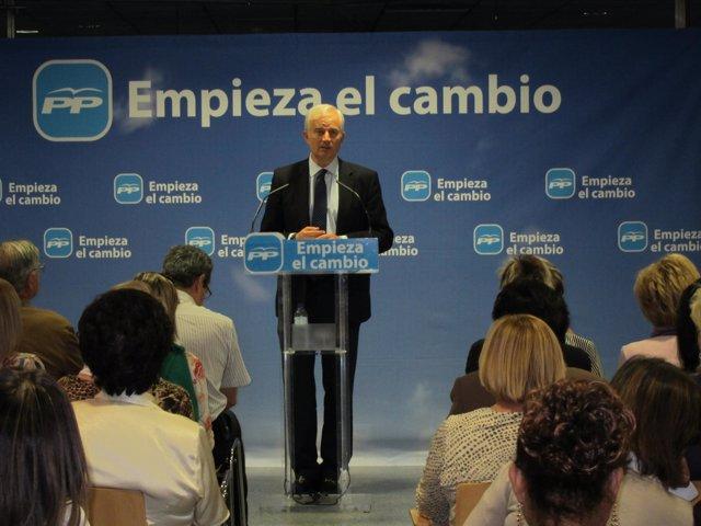 Eloy Candidato Congreso Delicias