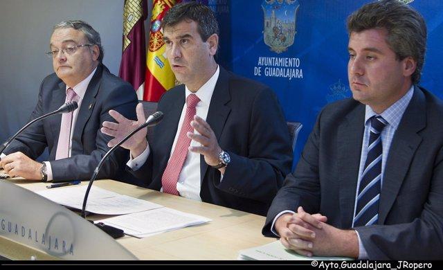 Presentación Plan Económico De Reajuste Del Presupuesto En Ingresos Y Gastos
