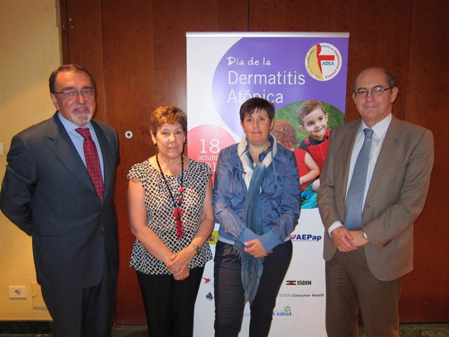Día De La Dermatitis Atópica