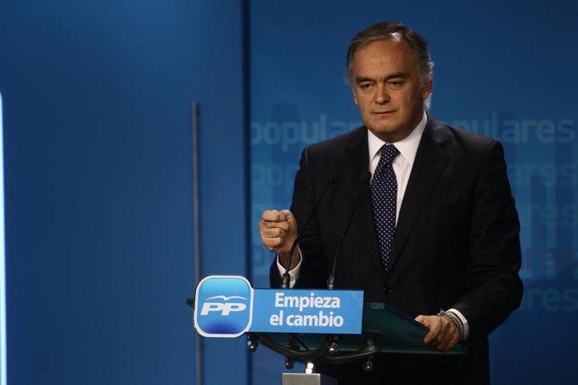 Esteban González - Pons