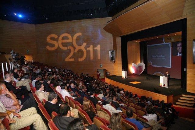 Congreso Enfermedades Cardiovasculares SEC 2011