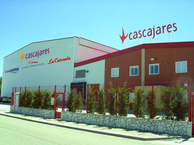 La Empresa Palentina Cascajares