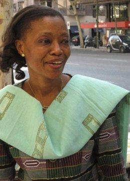 Premio Harambee, Christiane Kadjo