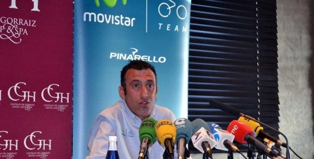 Chente García Acosta Anunciando Su Despedida Como Profesional