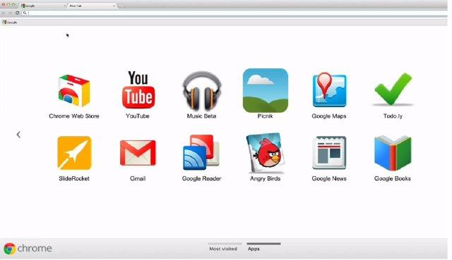 Cambios En La Nueva Versión Estable De Google Chrome