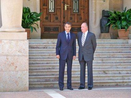 Cumbre Ib.- Los Reyes y Zapatero viajarán este jueves a Paraguay para asistir a la Cumbre Iberoamericana