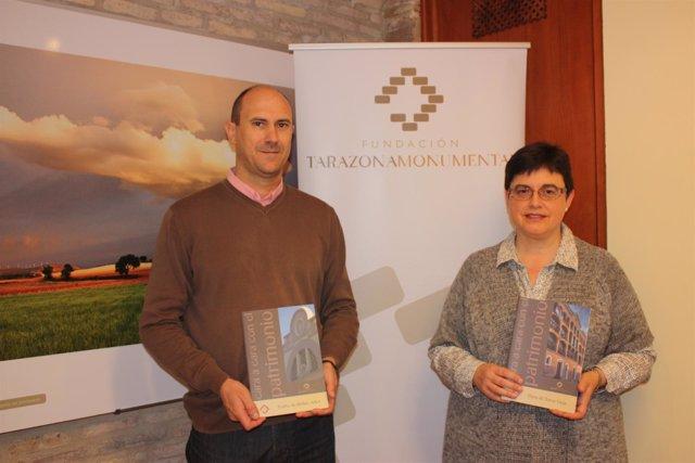 Presentación Del Nuevo Cuadernillo De La Fundación Tarazona Monumental