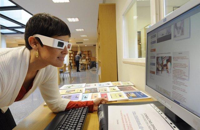Blog Biblioteca Etnología Foto