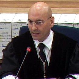 Javier Gomez Bermudez presidente de la Sala de lo Penal de la Audiencia Nacional