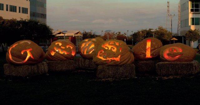 Doodle De Halloween
