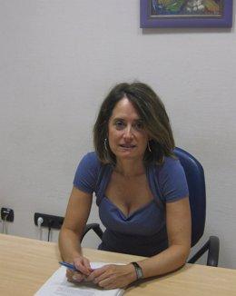 La Autora Marta Arrasate