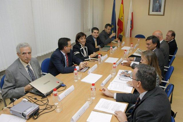 Patronato De La Fundación Marqués De Valdecilla