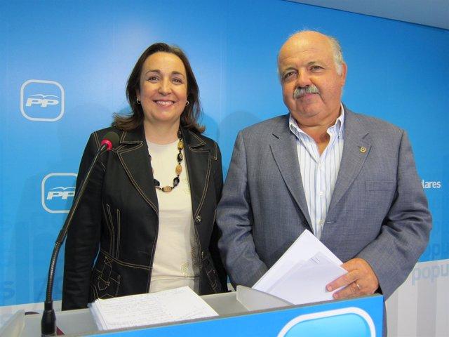 Corredera Y Aguirre