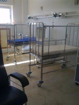 Habitación Cerrada En La 6ªb Del Hospital Macarena