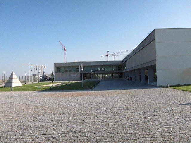 CCMI Cáceres