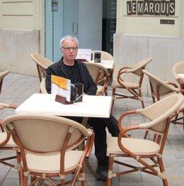 El Escritor Ferran Torrent En Valencia