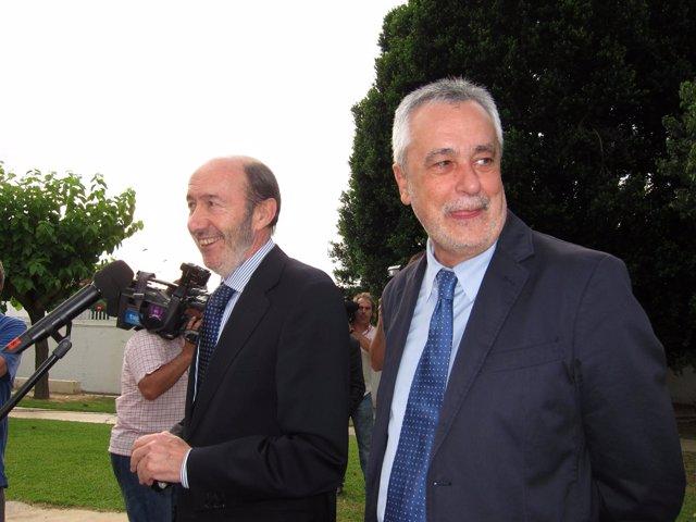 Rubalcaba Y Griñán