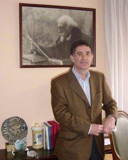 Juan Carlos Gimeno