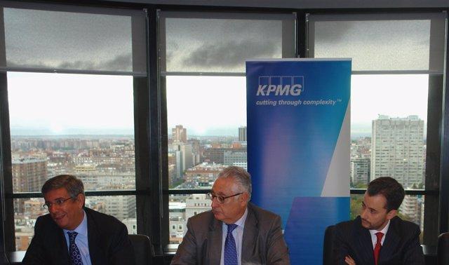 Presentación Encuesta KPMG