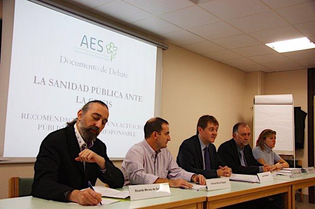 Asociación De Economía De La Salud