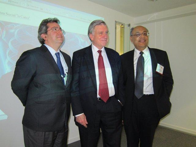 Encuentro Internacional De Cardiología En El Caixafòrum