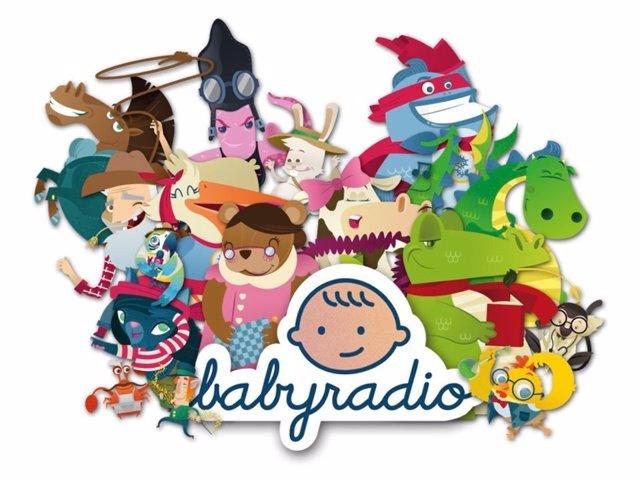 Imagen De Babyradio, Primera Emisora Infantil