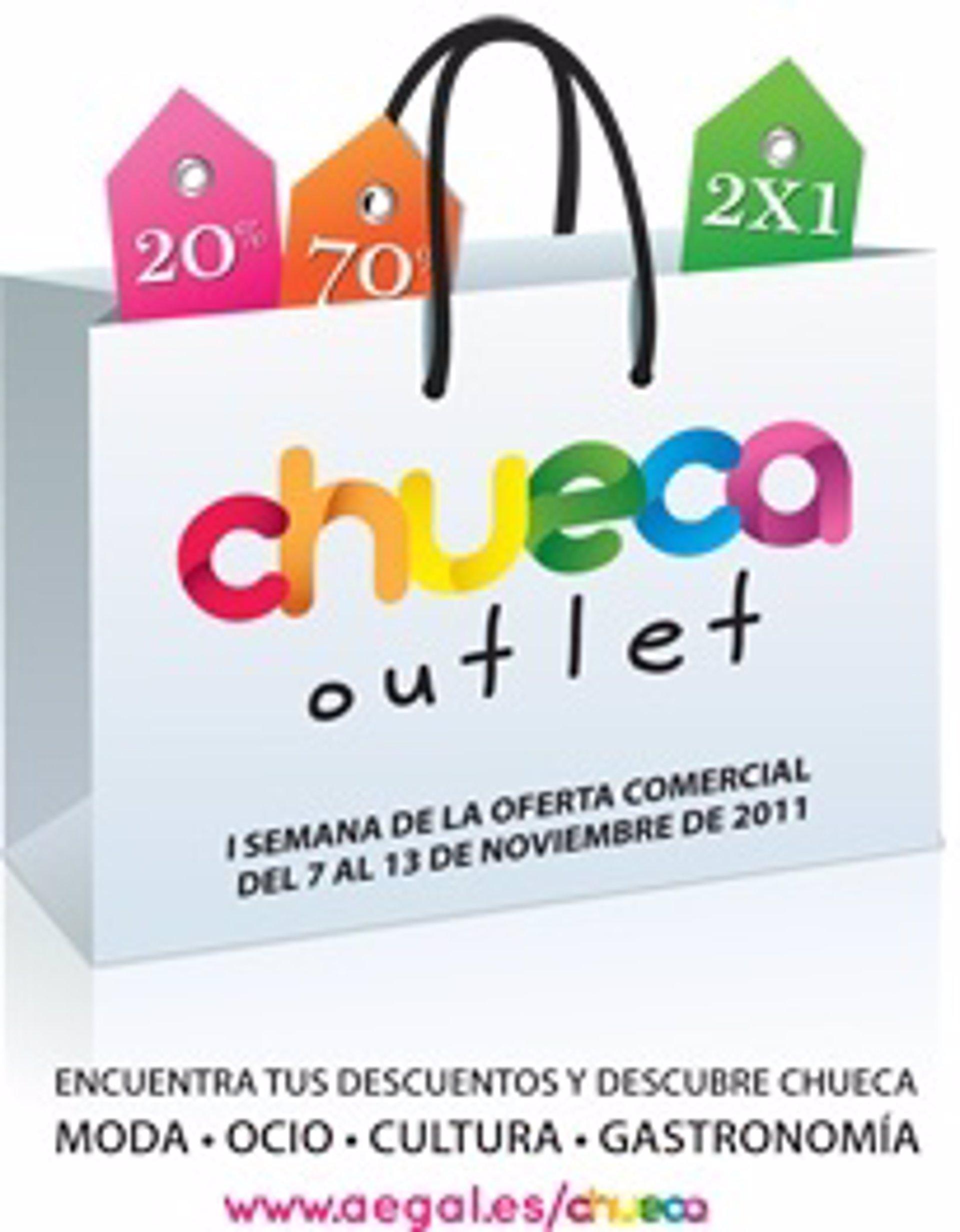 041c3c44aa0bb Un total de 130 tiendas ofrecerán ofertas y descuentos la próxima semana en   Chueca Outlet