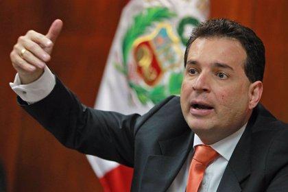 Perú.- La Fiscalía abre una investigación contra el vicepresidente peruano acusado de tráfico de influencias