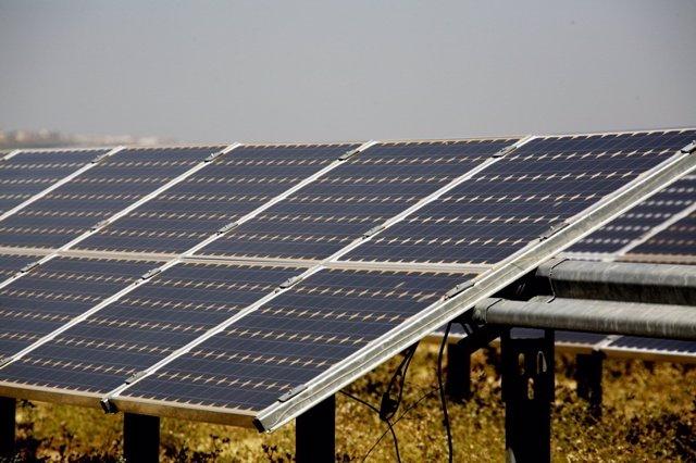 Instalaciones De FCC Energía