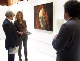 La muestra 'Uno sguardo particolare' homenajea a los grandes protagonistas del cine italiano