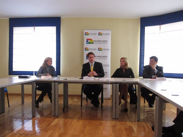 Presentación En España Del Estudio 'Dividendo Demográfico Sostenible'